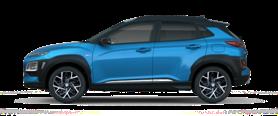 Friderici Automobiles — Véhicule — Hyundai All-New Kona Hybrid