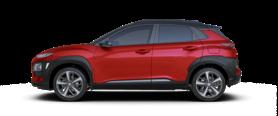 Friderici Automobiles — Véhicule — Hyundai Kona