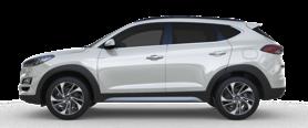 Friderici Automobiles — Véhicule — Hyundai Tucson