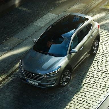 Friderici Automobiles — Accueil — Nos véhicules Hyundai