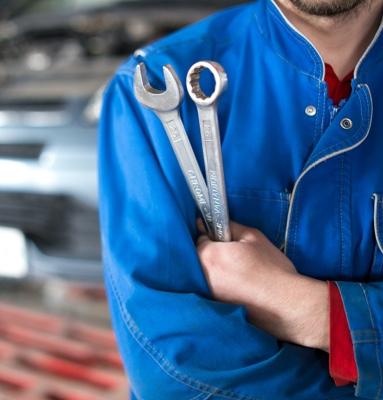 Friderici Automobiles — Nos Prestations — Concessionnaire