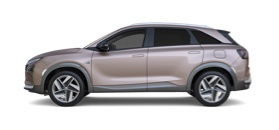 Friderici Automobiles — Véhicule — Hyundai Nexo