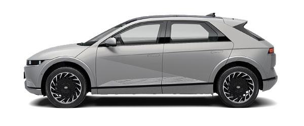 Friderici Automobiles — Véhicules Hyundai — All Electric IONIQ 5