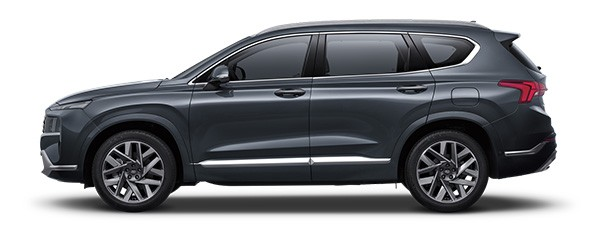 Friderici Automobiles — Véhicules Hyundai — New Santa Fé