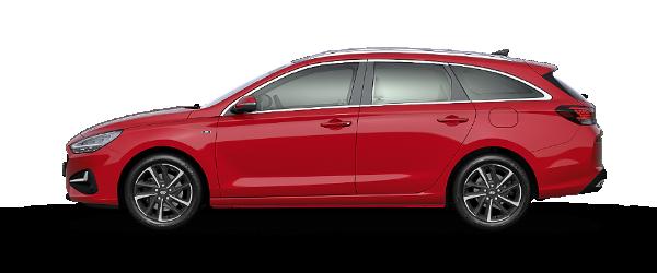 Friderici Automobiles — Véhicules Hyundai — New i30 Wagon